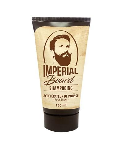 Sampon crestere barba...