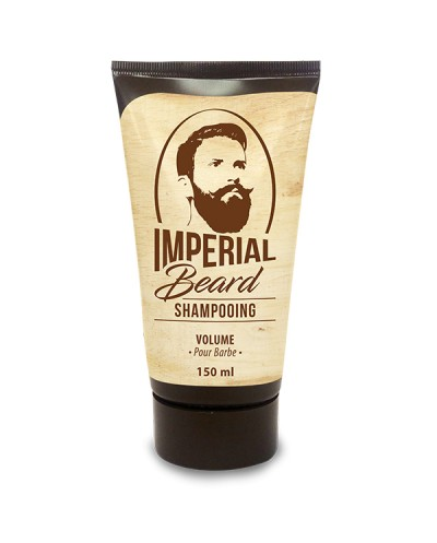 Sampon pentru volum barba...