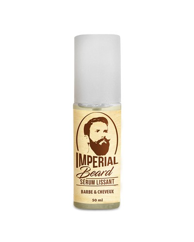 Ser pentru netezirea barbii...