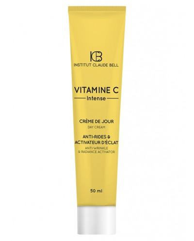 Crema de zi cu Vitamina C...